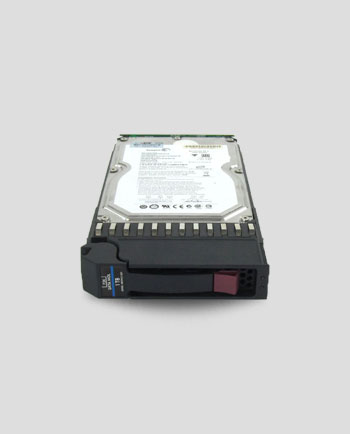 HP MSA2 1TB 7.2K- AJ740A