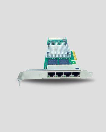 سبد آی تی | HP NC375T PCIe - 538696-B21