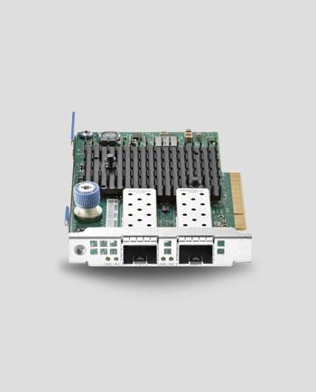 سبد آی تی | HPE ETHERNET 10GB 2-PORT 562SFP+ADAPTER