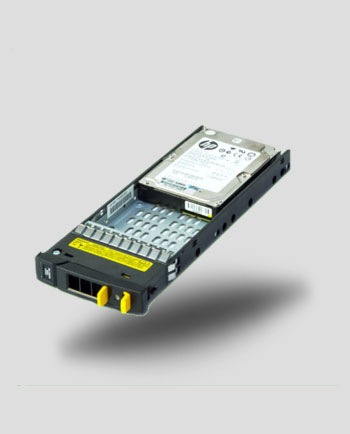 سبد آی تی   HPE 3PAR 8000 7.68TB SSD SAS SFF P9M59B