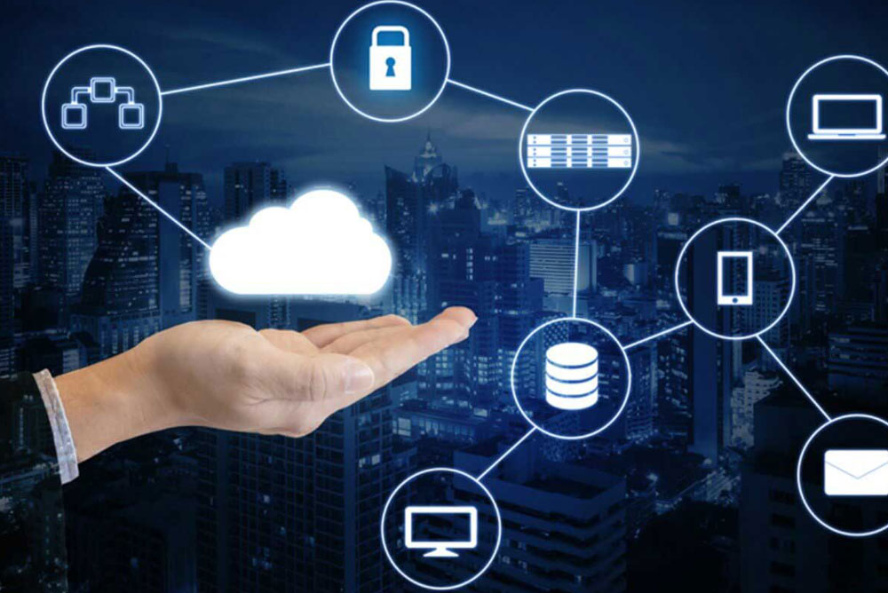 خدمات مدیریت شده فناوری اطلاعات